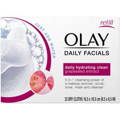 Normal Skin Facial Care