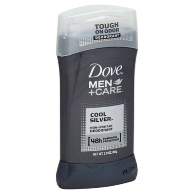 Dove® 3 oz Men+Care Cool Silver Deodorant