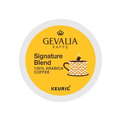 Gevalia Keurig® K-Cups
