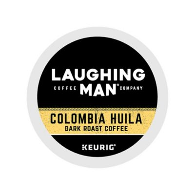 Laughing Man Coffee & Accessories