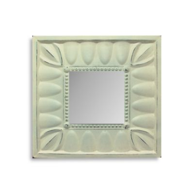 Buy Decorative Bathroom Mirrors From Bed Bath Beyond 2015