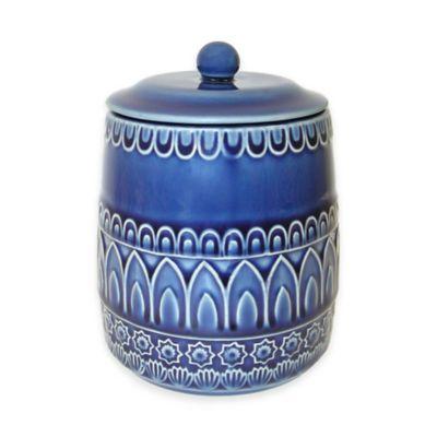 Mandala Cotton Jar