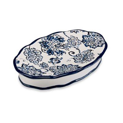 Avignon Soap Dish