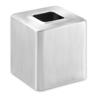 InterDesign® Alumina Tissue Boutique