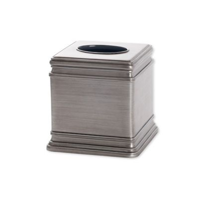 Pewter Box Cover