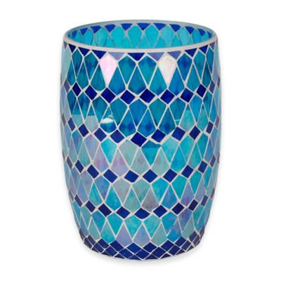 Aquarius Wastebasket