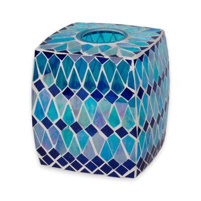 Aquarius Boutique Tissue Cover