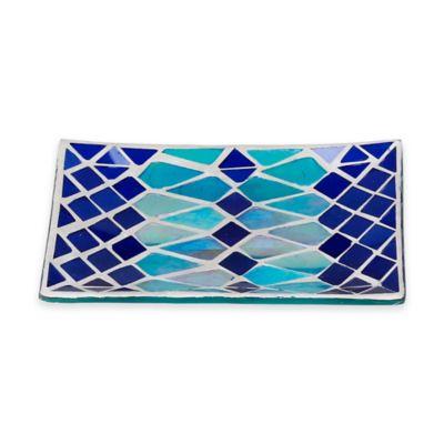 Aquarius Soap Dish