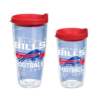 Tervis® NFL Buffalo Bills Gridiron 16 oz. Wrap Tumbler with Lid