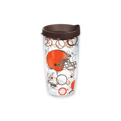 16-Ounce Brown Tumbler Lid