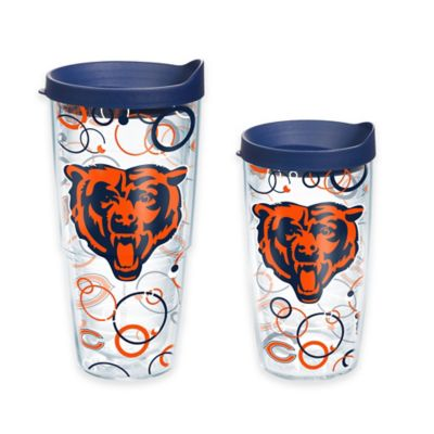 Tervis® NFL Chicago Bears Bubble Up 16 oz. Wrap Tumbler with Lid