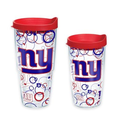 Tervis® NFL New York Giants Bubble Up 16 oz. Wrap Tumbler with Lid
