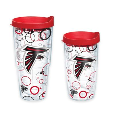 Tervis® NFL Atlanta Falcons Bubble Up 16 oz. Wrap Tumbler with Lid