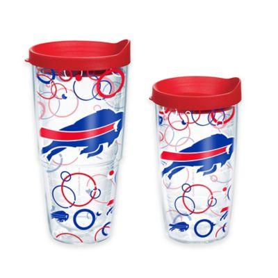 Tervis® NFL Buffalo Bills Bubble Up 16 oz. Wrap Tumbler with Lid
