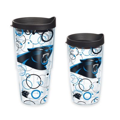 Tervis® NFL Carolina Panthers Bubble Up 16 oz. Wrap Tumbler with Lid