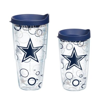 Tervis® NFL Dallas Cowboys Bubble Up 16 oz. Wrap Tumbler with Lid