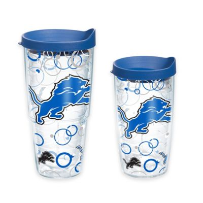 Tervis® NFL Detroit Lions Bubble Up 16 oz. Wrap Tumbler with Lid