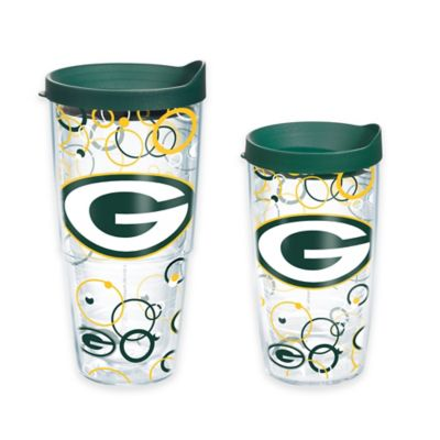Tervis® NFL Green Bay Packers Bubble Up 16 oz. Wrap Tumbler with Lid