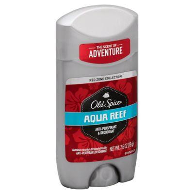 Old Spice Anti-Persipirant and Deodorant