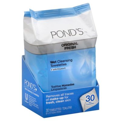 POND'S Cleansing Towelettes