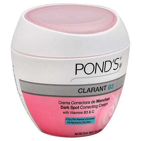 Buy Pond's® 7 oz. Clarant B3 Dark Spot Correcting Cream ...