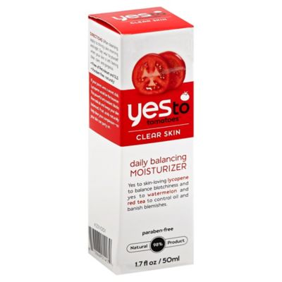 Yes To® Tomatoes 1.7 oz. Daily Balancing Moisturizer