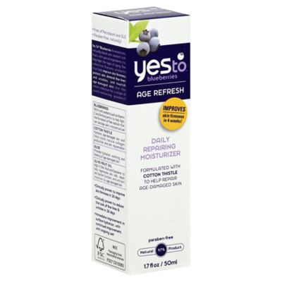 Yes To® Blueberries 1.7 oz. Daily Repairing Moisturizer