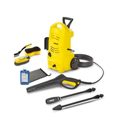 Karcher® K 2.27 Car Care Kit Electric Pressure Washer