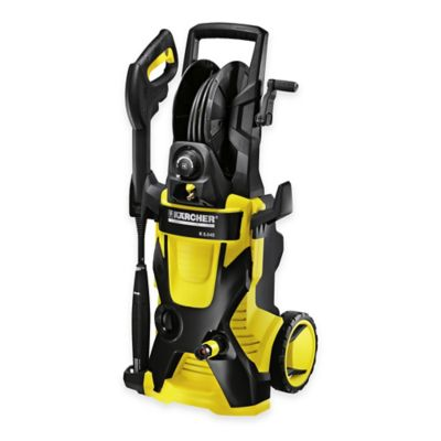Karcher Spring Cleaning
