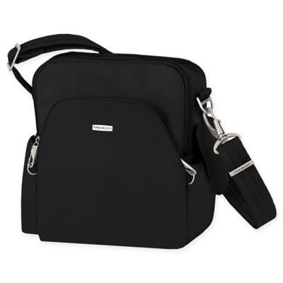Travelon® Anti-Theft Classic Travel Bag in Black