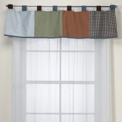 CoCaLo™ Sports Fan Valance