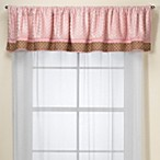 Jessi's Jungle Window Valance by Pem America