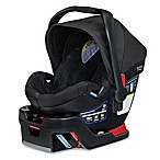 BRITAX B-Safe 35 XE Series Infant Car Seat in Black