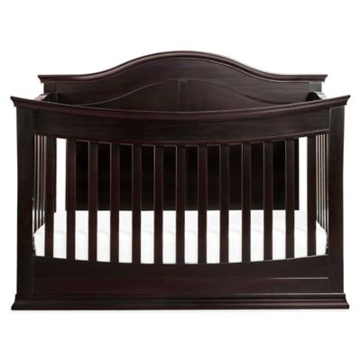Java Convertible Crib