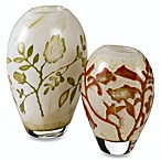 Kosta Boda Floating Flowers Vases
