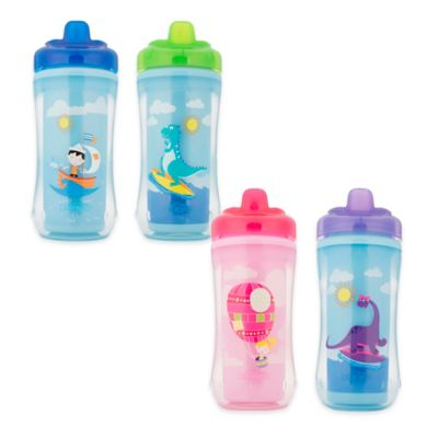 Baby Insulated Cups