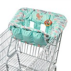 Kids II® Comfort & Harmony™ Cozy Cart Cover™ in Foxtrot Leaves™