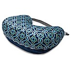 Boppy® 2-Sided Breastfeeding Pillow in Royal Navy