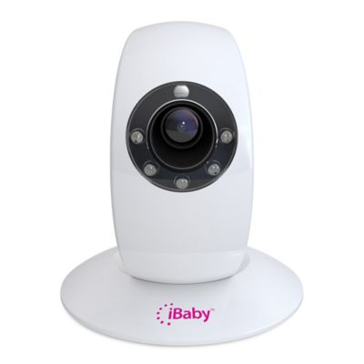 iBaby® Monitor M2 Wireless Digital Video Monitor