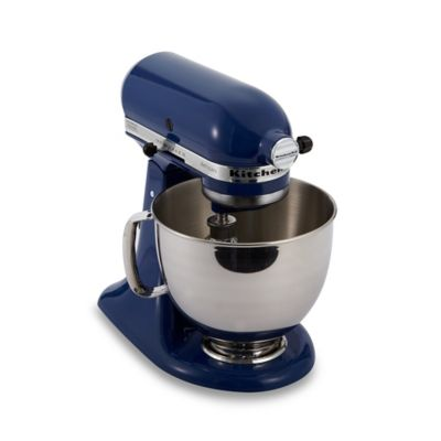 KitchenAid® Artisan® 5 qt. Stand Mixer in Blue Willow