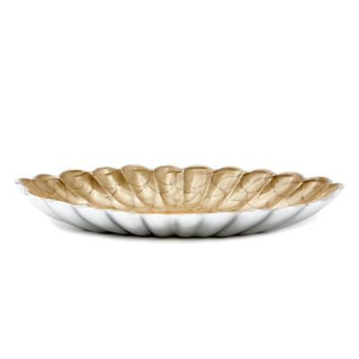 Julia Knight Oval Bowl