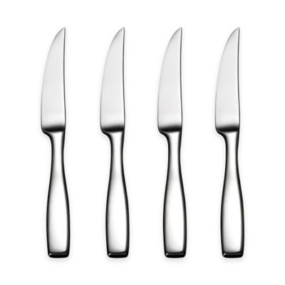 Yamazaki® Bolo Steak Knives (Set of 4)