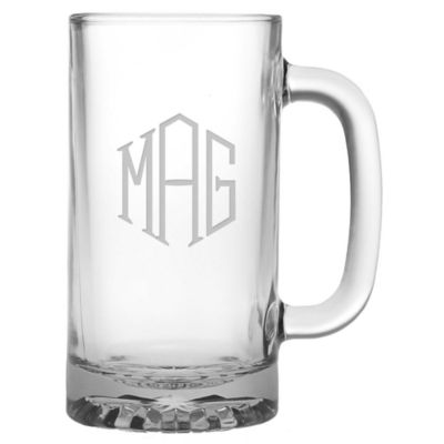 Beer Mugs Set