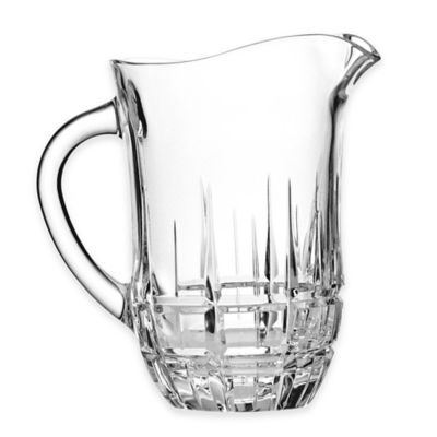Lorren Home Trends Carrara Pitcher from the DaVinci Line