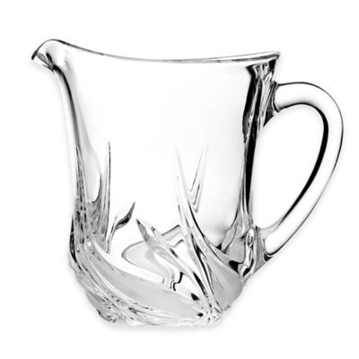 Lorren Home Trends Cetona Pitcher from the DaVinci Line