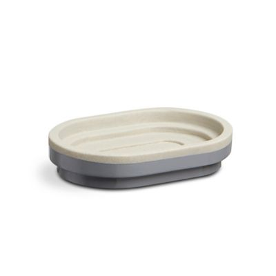 Glacier Soap Dish