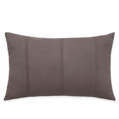 Flatiron® Metro Linen Boudoir Throw Pillow