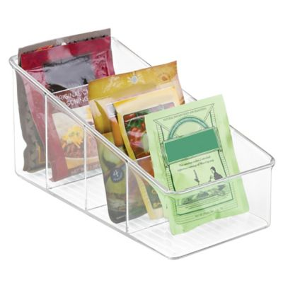 InterDesign® Linus 10-Inch Cabinet Packet Organizer