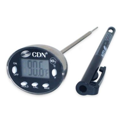 CDN ProAccurate® Thermometer
