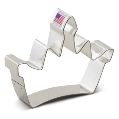 Ann Clark Crown Cookie Cutter